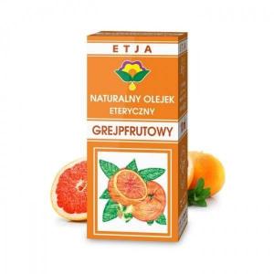 Naturalny olejek eteryczny grejpfrutowy