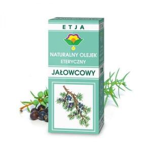 ETJA Naturalny Olejek eteryczny JAŁOWCOWY 10ml
