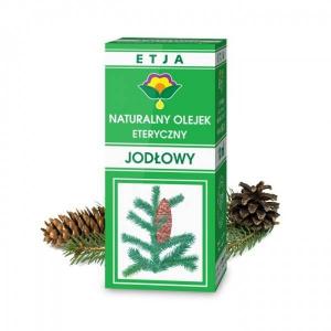Naturalny olejek eteryczny jodłowy