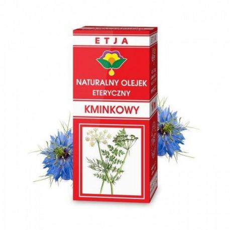 Etja Naturalny olejek eteryczny kminkowy 10 ml