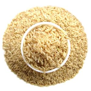Ryż brązowy długi BIO