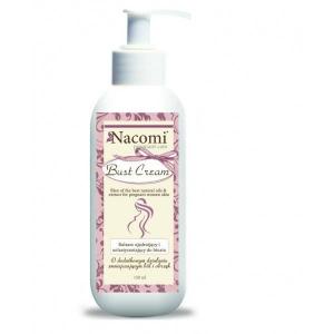 Nacomi Pregnant Care balsam do pielęgnacji biustu 140ml