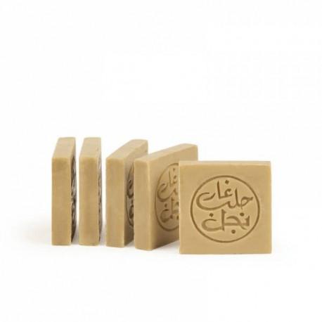 Mydło Aleppo 5x20 g, Najel