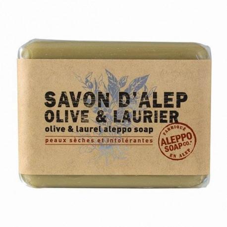 Mydło Aleppo Oliwka i Laur, 100g, Aleppo Soap