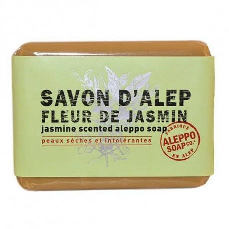 Mydło Aleppo Jaśmin, 100g, Aleppo Soap
