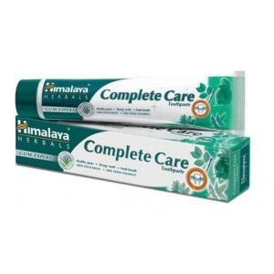 Pasta do zębów - Kompletna ochrona, 75ml, Himalaya
