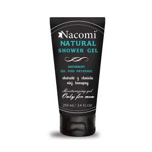 NACOMI ONLY FOR MEN Żel pod prysznic dla mężczyzn 250ml