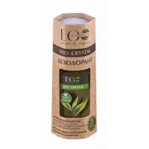 Naturalny dezodorant z wyciągiem z kory dębu - deo crystal