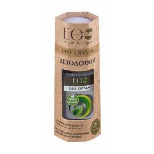 Eolab Dezodorant z ałunem - Naturalny 50ml