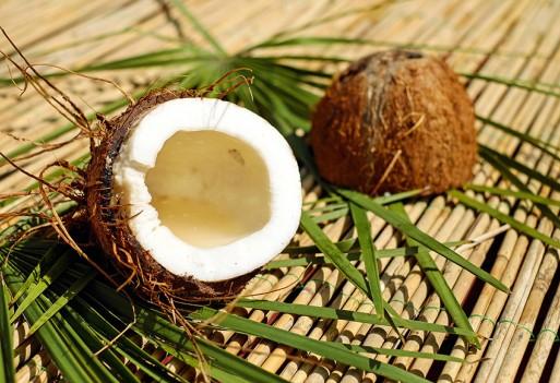 Jak wykorzystać kokos od pierwszej kropli po ostatni wiórek?