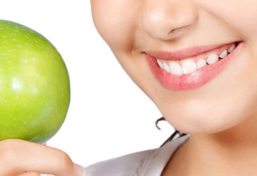 Naturalne sposoby na zdrowe zęby