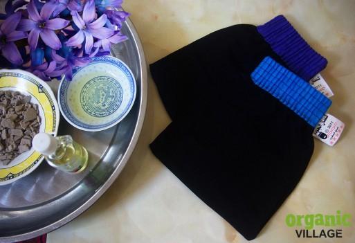 W marokańskim Hammamie. Kosmetyki naturalne