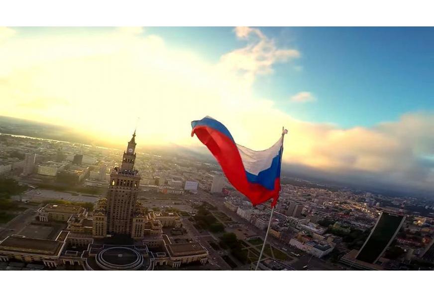 Zapraszamy do naszej strony rosyjskojęzycznej! OrganicVillage.pl/ru