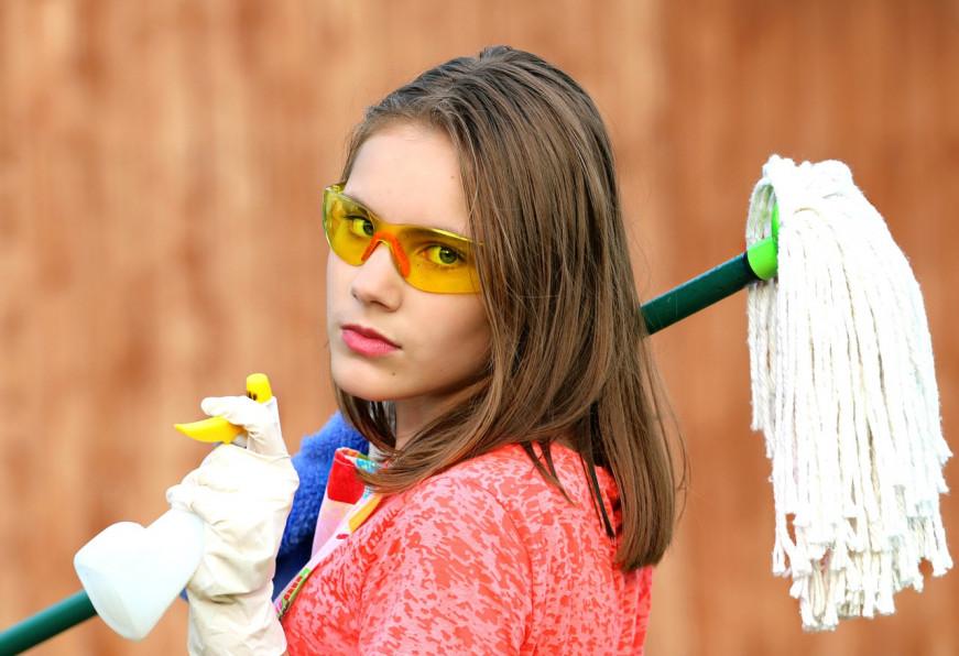 Walczymy z owadami w domu i szkodnikami w ogrodzie. Bez chemii!