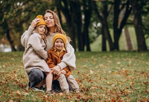 Odporność na jesień i zimę