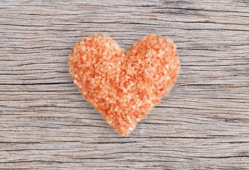 Różowa sól himalajska. Skarb pakistańskiej medycyny naturalnej