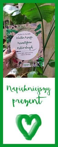 Wielka Księga Kosmetyków Naturalnych